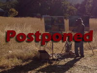 Studies to Studio Workshop Postponed - overworked & overwelmed - Sorry :( Sacramento, California