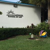 March 20-24 2018 5-Day Lighthouse ArtCenter School of Art Tequesta, FL