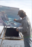 Me-Painting-at-Rocky-Point